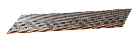 Gwoździki DA 1,8 gładkie aluminiowe