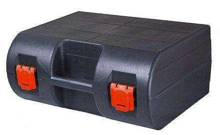 Patrol pojemnik na elektronarzędzia premium