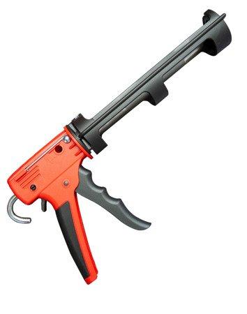 Wyciskacz / pistolet 4PROW do silikonu mas fug 300ml/ 3w1